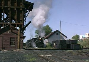 489 leading 463 in Chama Yard June 2000