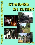 Standard in Sussex cover