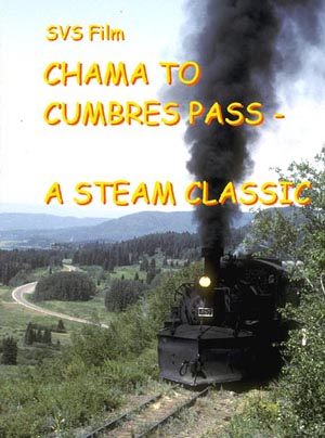 Chama to Cumbres Pass video cover