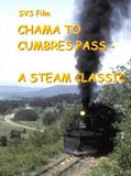 Chama to Cumbres Pass cover